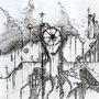 'Luwbnerg's Clock' by ButzboPrud