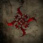 Alien Symbol by RubenFernandes