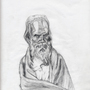 Sadhus by MrCreeep