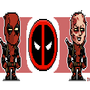 Deadpool by ionrayner