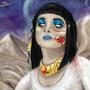 Zombie Cleopatria by Tropicana