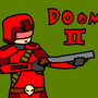 Doom trooper by the1upmushroomman13
