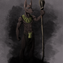 Anubis Concept by Midorimaou