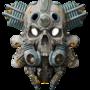 Cyberskull by masacra