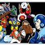 Megaman II by SilentMonkeyStudios