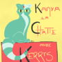 Kanya la Chatte by bkesch