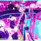 Ice prince -Pixel art