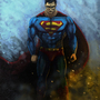 Superguy by Rhunyc