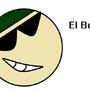 El bombo by Aled1918