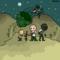 Pixel soldiers