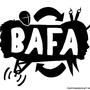 cotm6 - BAFA Logo Design by TrueThunderCraft