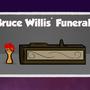 Bruce Willis' Funeral