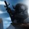 Rhino on watch