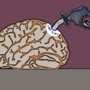 Brain Feeding by amadeus111