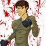 Dexter by Kingw777