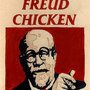 Kentucky Freud Chicken by ToonHole