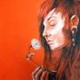 Dandelion Maiden by Misledin