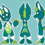 Vile (Furry) by limeslimed