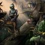 Oddworld by MaxRH