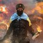 Ukrainian Riots (6) by Antiskill