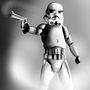 Storm Trooper by GreaserOfficial