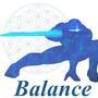 Balance Ninja by OliverZen