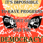 Twitch plays Pokemon Democracy by LoboF