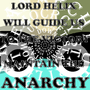 Twitch plays Pokemon Anarchy by LoboF
