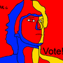Vote for me as Mayor!!!!!! by the1upmushroomman13