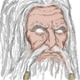 Zeus by Dobbed