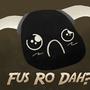 Fus Ro Dah? by AndreCristillo
