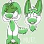 Mute by MrWife