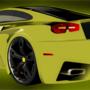 Ferrari by capsbeats
