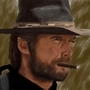 Clint Eastwood as Outlaw Josey by capsbeats