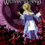 Alice in Wonderland by kaazi