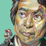 Miyamoto by invaderdesign
