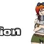 Rion by Kel-chan