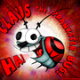 Claus the Prankster Bug! by ApocalypseCartoons