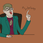 Hank Green On Psychology by ZaDeadFish