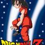 Dragonball Z Teen Pan by Skye-Izumi