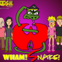 Wham!Snake by StartingUnder