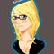 Character design Katherine