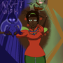 Nandi, Nightwish, and Swingfly by DetrailedFires