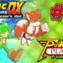 Power Plaid-Sonic Adventure DX by Motament