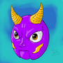 monster002 by davidwizard