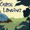 Crash Landing Title Page