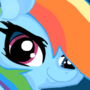 Rainbow Dash FTW by FireFlyFX3