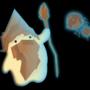 Harmless Rock Wizard by TheAlmightyCircle