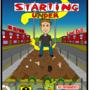 Show Poster Digital by StartingUnder