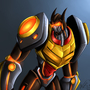 Grimlock by Undeadkitty13